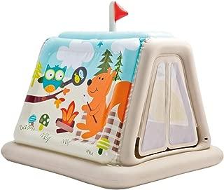 Intex Animal Play Tent Baby Gym