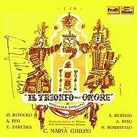 Scarlatti: Il Trionfo Dell'ono