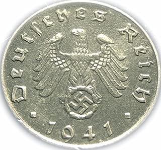ww2 nazi coins