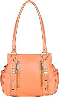 FD Fashion shoulder bag for women casual ladies handbag daily use handbag for girls-1409