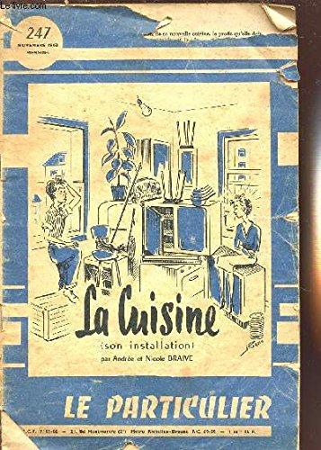 catalogue cuisine lidl