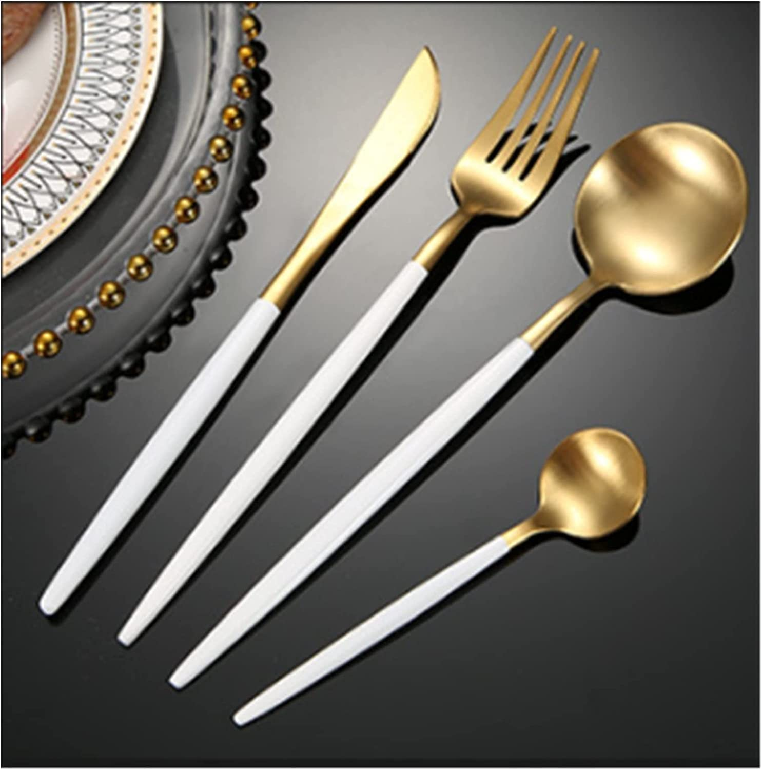 Silverware Set 4-Piece Stainless Flatware Ranking TOP17 Incl Steel Cutlery Gifts