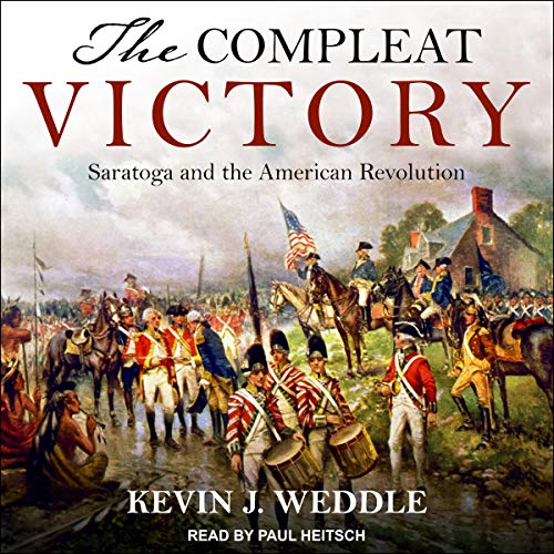 The Compleat Victory cover art