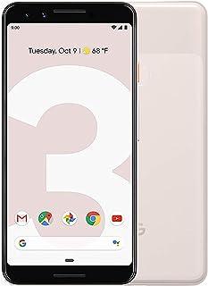 Google Pixel 3 64GB Not Pink (Renewed)