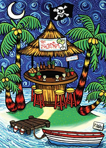 1000 piece jigsaw puzzle. The Salted Rim by Trending Puzzles. Get swept away by this jigsaw puzzle for adults that was inspired by the fun and beauty of Key West.