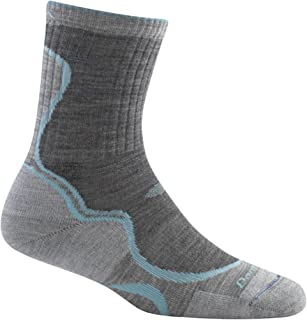 Darn Tough Micro Crew Light Cushion Sock - Women's