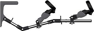MagTube VR Fusil Gunstock Rifle par ProTubeVR pour Oculus Quest 1 et Rift S avec Crosse et Coupelles Magnétiques Grises