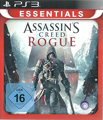 Assassin's Creed Rogue [Essentials]