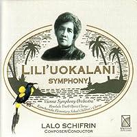 Lili'uokalani Symphony by LALO SCHIFRIN (1998-04-07)