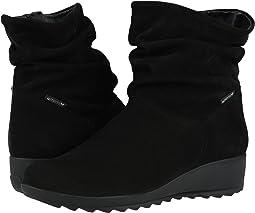 Black Bucksoft
