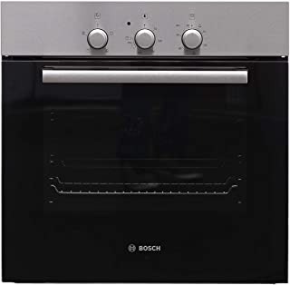 Bosch Serie | 2, 66L, Built-in Electric Oven, 4 Multi-Function heating modes - HBN211E2M, 1 Year Warranty