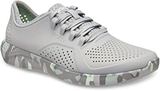 Women's Literide Camo Pacer Sneaker Casual Shoe with Comfort Technology