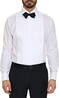 Robert Graham Men's Frank Tuxedo Shirt