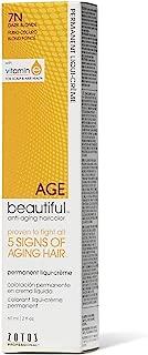 age beautiful hair color 7n