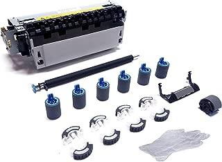 Altru Print C4118A-MK17-AP (C4118-67909, C4118-69003) Deluxe Maintenance Kit for HP LJ 4000/4050 & Canon LBP1760 / P370 (110V) Includes RG5-2661 Fuser, Tray 1-4 Roller Kit & Tray 2/3 Pickup Rollers