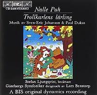 「くまのプーさん」‾子供のためのオーケストラ曲 (Nalle Puh;Trollkarlens larling)
