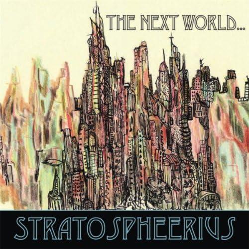 Stratospheerius