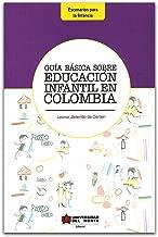 educacion infantil en colombia