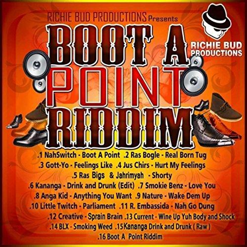 Boot A Point Riddim
