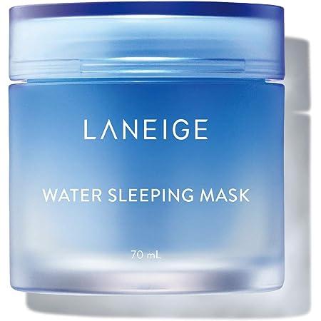 [Laneige] 2019 Renewal - Water Sleeping Mask 70 mL / 2.3 fl.oz.