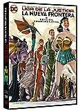Liga De La Justicia: La Nueva Frontera. Edición Conmemorativa [DVD]