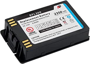 Artisan Power BPL300 Super Extended Capacity Replacement Battery: 6020, 6030, 8020, 8030.