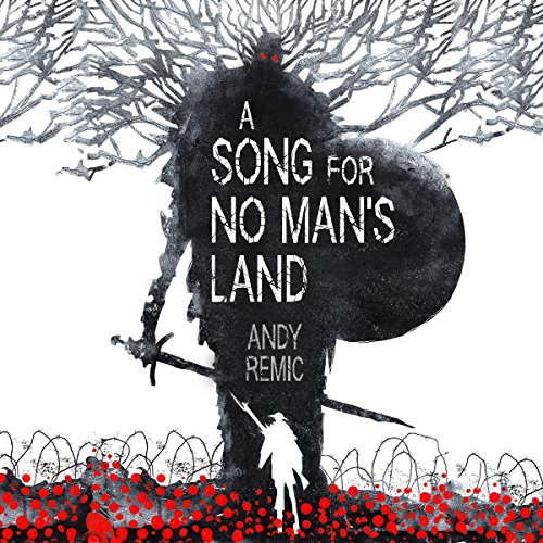 A Song for No Man's Land audiobook cover art