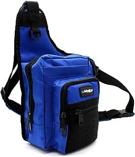 Adygil Fishing Tackle Shoulder Bag Waist Pack