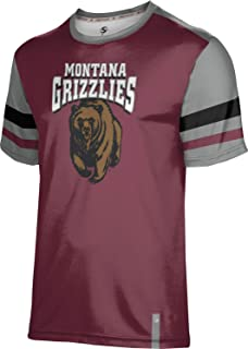 ProSphere University of Montana Men`s Performance T-Shirt (Old School)