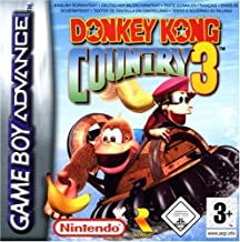 Donkey Kong Country 3 (Renewed)