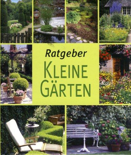 Ratgeber Kleine Gärten