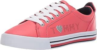 Tommy Hilfiger Kids' Arrin Logo Sneaker