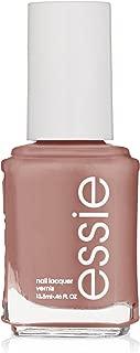 essie Nail Polish, Glossy Shine Finish, Clothing Optional, 0.46 fl. oz.