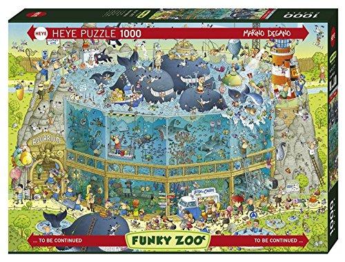 Heye 29777'Ocean Habitat...