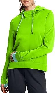 Women's Performance Fleece Pullover Hoodie