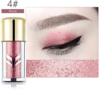 benefit-X Eyeshadow,Shimmer Gilding Eyeshadow,a Variety of Colors Optional Eyeshadow for Creating a Special Shiny Makeup,Soft and Moist Eyeshadow
