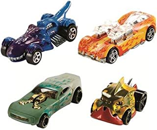 Hot Wheels Color Shifters Car