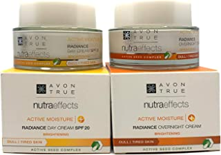 Best avon nutra effects radiance Reviews