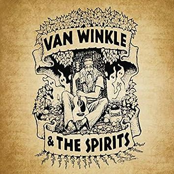Van Winkle & the Spirits