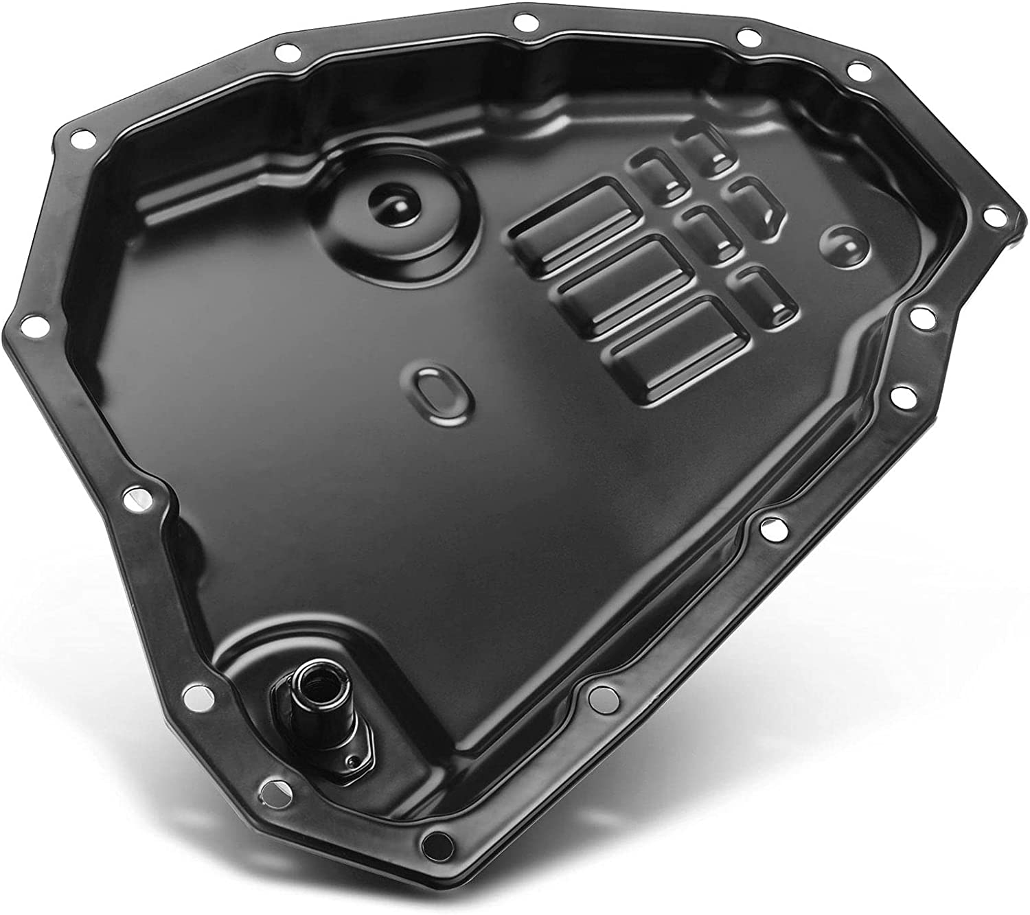 Mail order Transmission Oil Pan Replacement for Nissan Ver Sentra 2013-2016 Regular discount