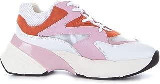 Pinko Luxury Fashion Womens 1H20PVY5ZTZKL Pink Sneakers | Spring Summer 20