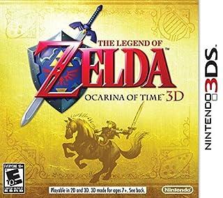 The Legend of Zelda: Ocarina of Time 3D (B003O6E800)   Amazon price tracker / tracking, Amazon price history charts, Amazon price watches, Amazon price drop alerts