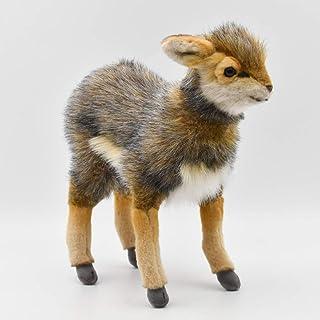 Hansa Dik Dik Antelope Plush Soft Toy 30cmH. 6821