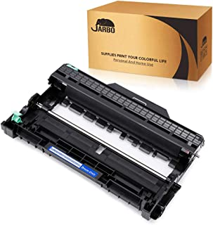 JARBO Compatible Brother DR630 DR-630 Drum Unit, 1 Pack, Use with Brother HL-L2340DW HL-L2380DW HL-L2300D HL-L2320D HL-L2360DW DCP-L2540DW DCP-L2520DW MFC-L2700DW MFC-L2740DW MFC-L2720DW Printer