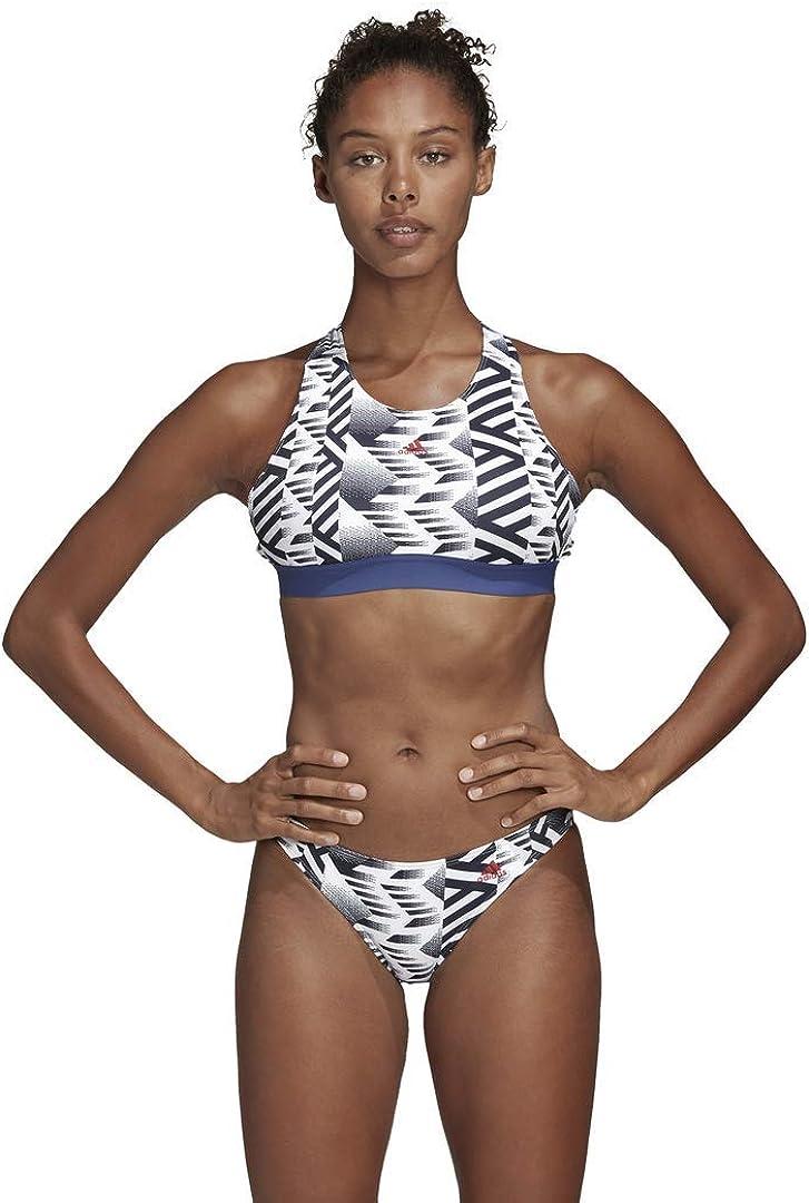 adidas Popular product Women's SALENEW very popular! Don't Rest Swim Graphic Top