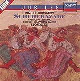Rimsky-Korsakov: Scheherazade, Capriccio esagnol / Borodin: Polowetzer Tänze