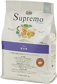 ニュートロジャパン シュプレモ 全犬種用 成犬用 4kg