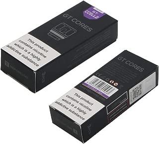 Vaporesso GT CCELL 2 bobina 0.3 ohm, ajuste para Vaporesso Cascade one - 3 en paquette, Este producto no contiene nicotina ni tabaco
