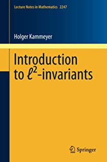 Introduction to ℓ²-invariants