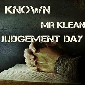 Judgement Day (feat. Mr Klean)